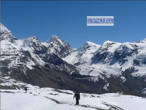 Sword in Tibet