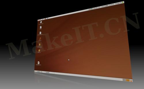 Ubuntu3D??